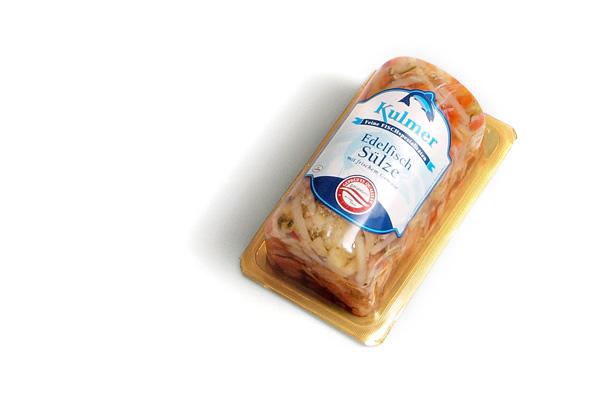 Edelfischsülze - Kulmer Fisch