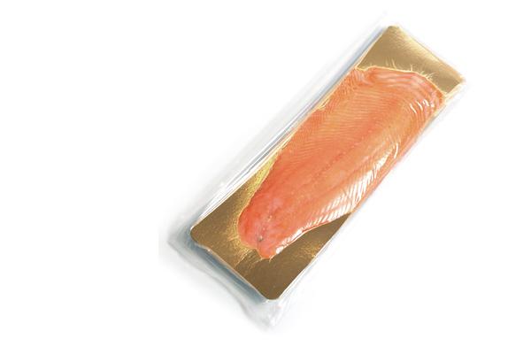 Räucherlachs  - Kulmer Fisch