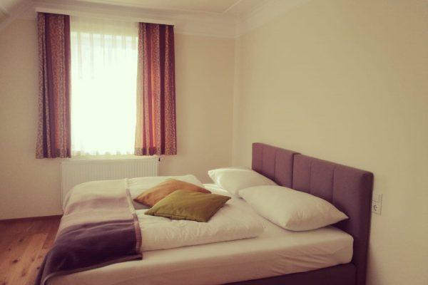 Schlafen im Bürgermeisterhaus  Das Mini Hotel der Familie Kulmer - Kulmer Fisch